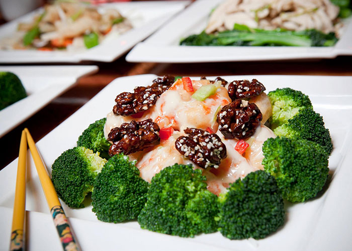 A New Dimension Of Chinese Cuisine: Authentic and Intriguing Dishes In Upper Montclair