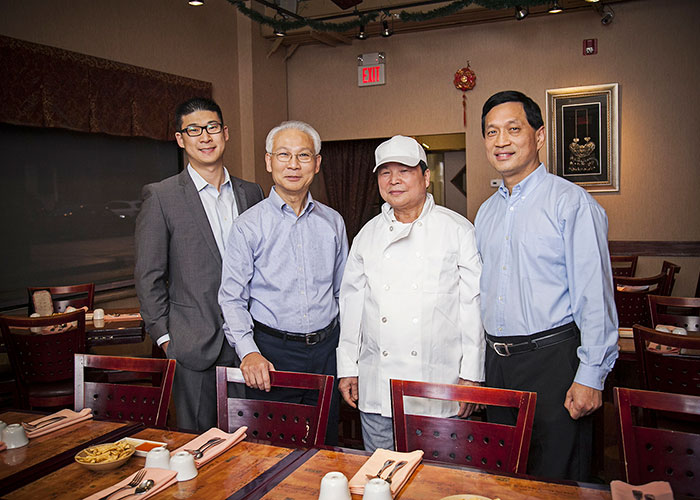 Best Chinese Restaurant 2014: T.S. Ma Named Best Chinese Restaurant for Sixth Consecutive Year