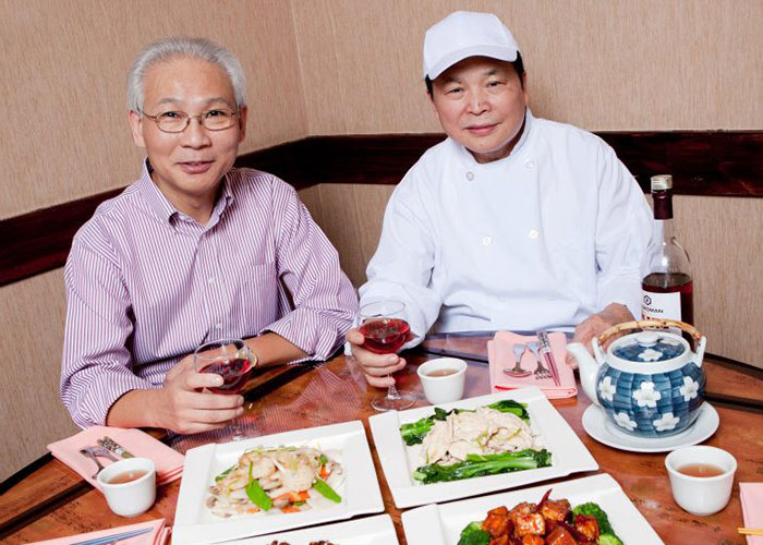 Best Chinese Restaurant 2015: T.S. Ma Named Best Chinese Restaurant for Seventh Consecutive Year