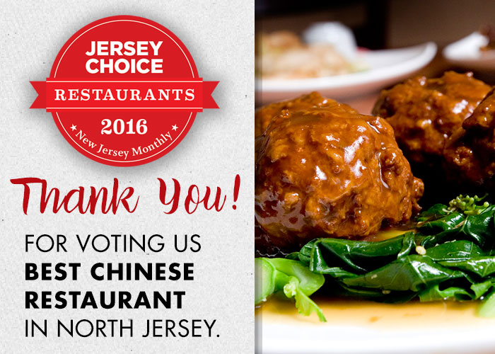 Fresh, Healthy and Authentic Chinese Cuisine Wins the Hearts of  New Jersey