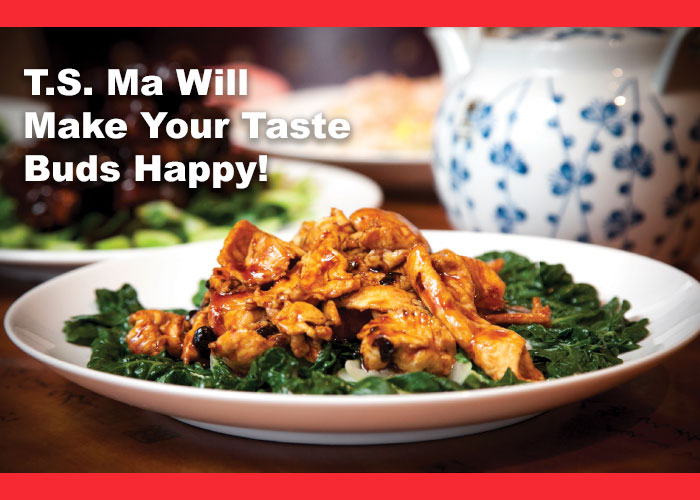 T.S. Ma Will Make Your Taste Buds Happy! | Suburban Essex Magazine April 2017