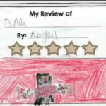 Never Too Young to Leave  a Review