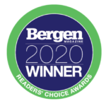 T.S. Ma Wins 2020 Best of Bergen Readers' Choice Award